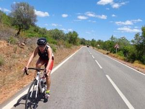 Algarve_Rennradreise