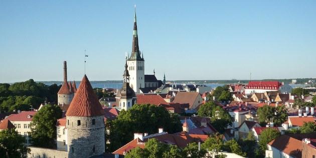 Radreise Baltikum_Lettland_Estland und Litauen