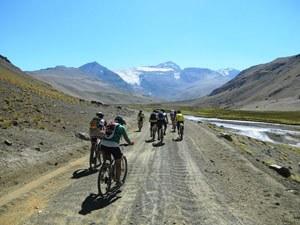 Bikereise_Andencross_MTB
