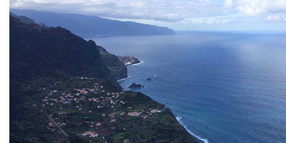 E-Bike Reise Madeira