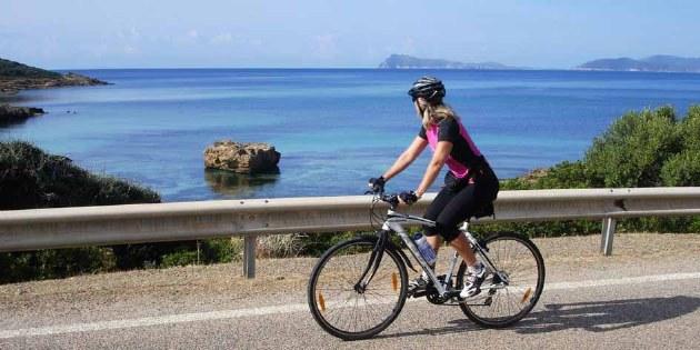 Radreise Sardinien individuell