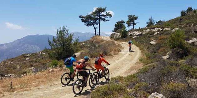 Kreta_MTB_Bikereise