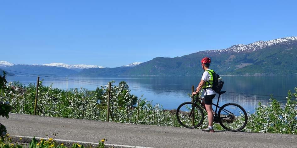 Norwegen_Radreise