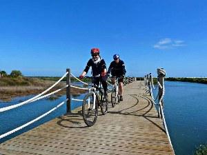 Portugal_Algarve_Radreise
