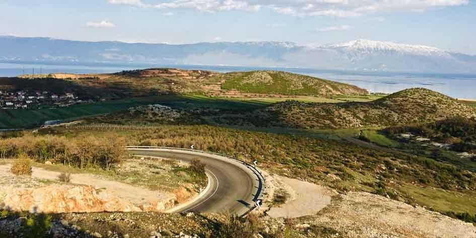 Radportreise_Rennrad_Albanien