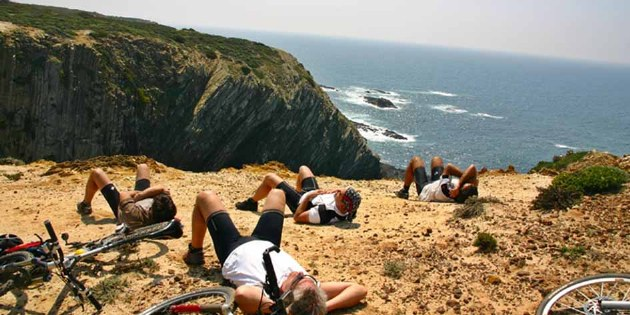 Radurlaub_Portugal_Westküste