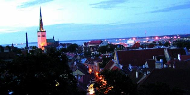 Radreise_Baltikum