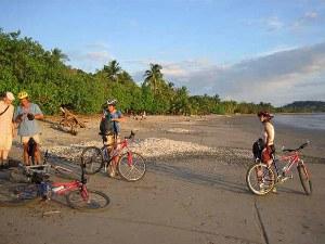 Radreise Costa Rica