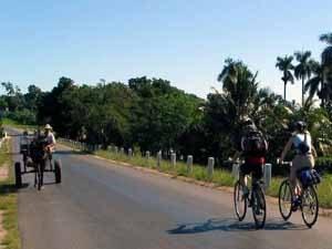 Radreisen Kuba