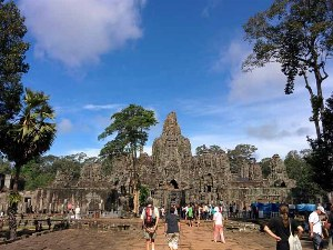Radreise Kambodscha_