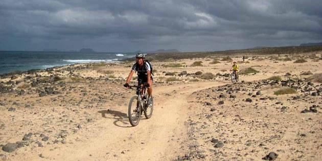 Radreise_Lanzarote