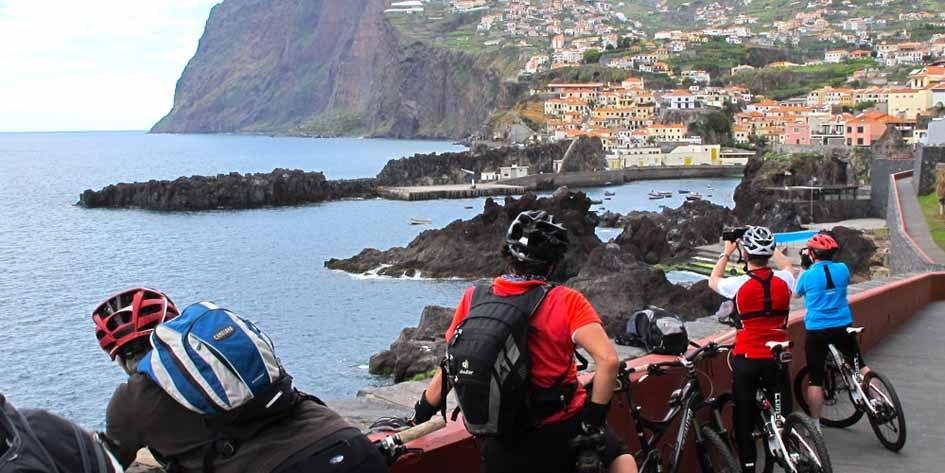MTB-Reise Madeira