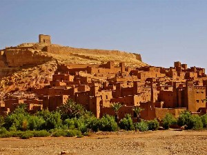 Radreise_Marokko