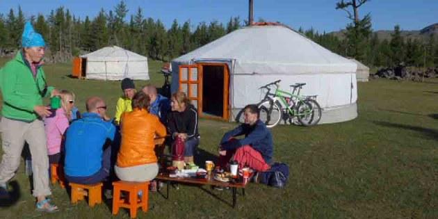 Radreise_Mongolei