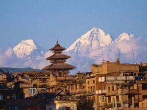 MTB-Reise Nepal