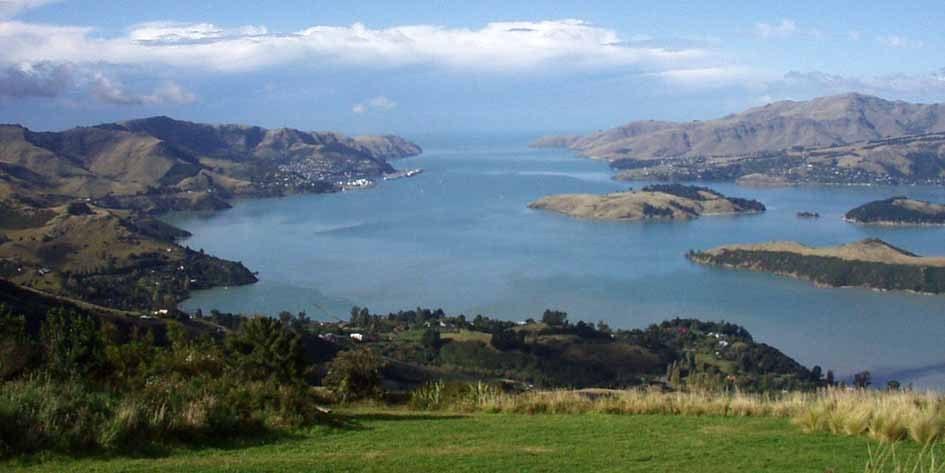 Radreise_Neuseeland