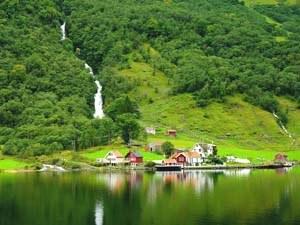 Radreise_Norwegen_Sunnhordland