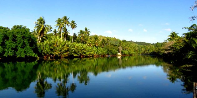 Radurlaub auf den Philippinen