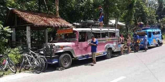 Radreise_Philippinen