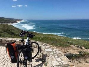 Radreise individuell Porto-Lissabon
