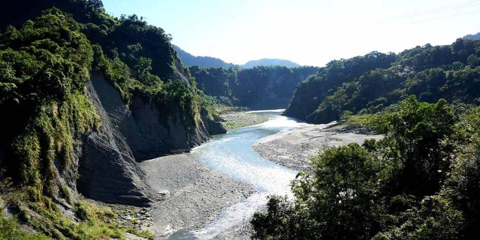 Radreise Taiwan