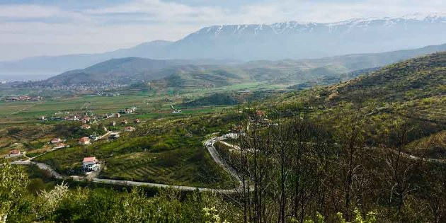 Radsportreise_Rennrad_Albanien