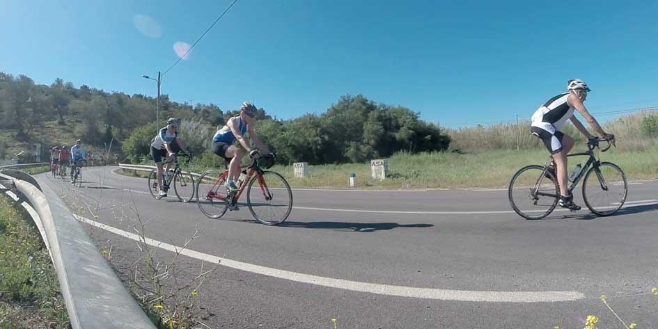 Rennradreise_Algarve