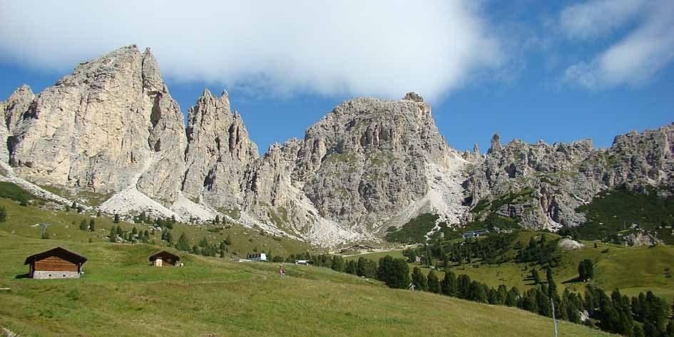 Dolomiten Rennradtour
