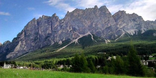 Dolomiten Rennrad Reisen