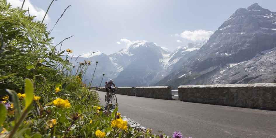Rennradreise_Dolomiten