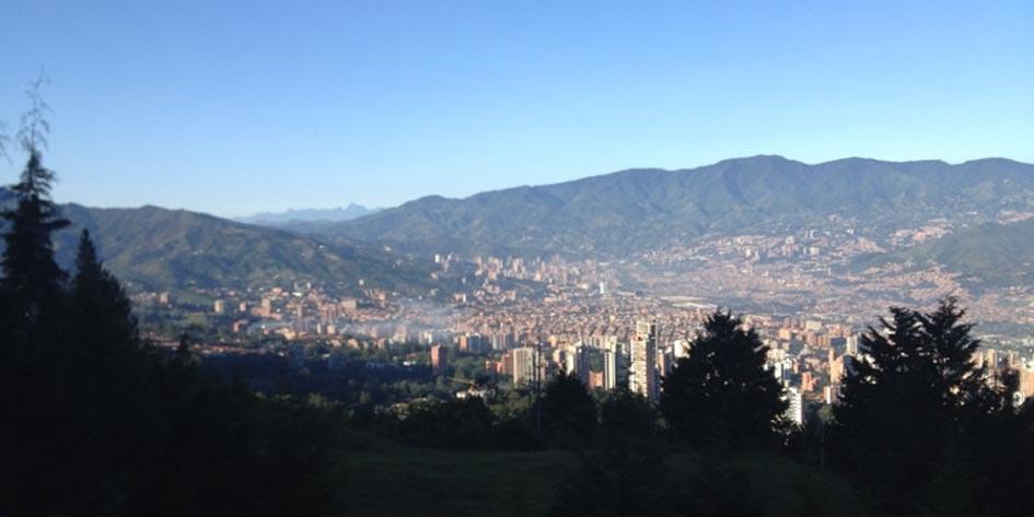 Rennradreise_Kolumbien