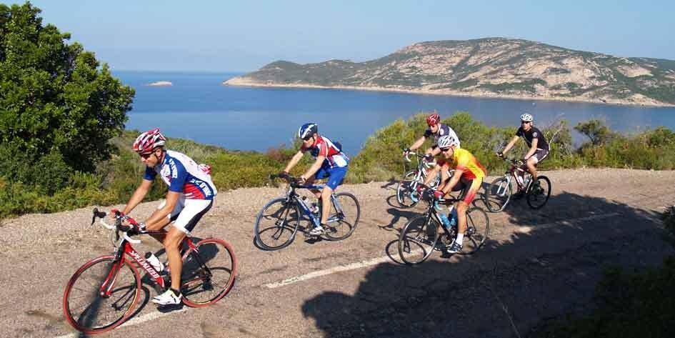 Rennradreise_Korsika