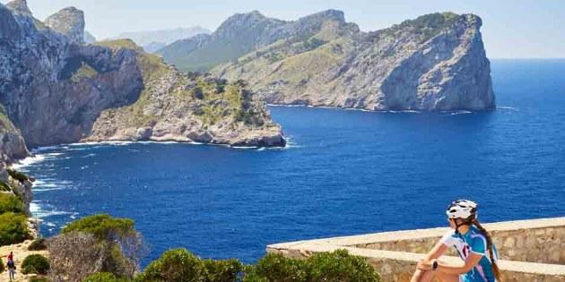 Mallorca Rennradwoche Radsportreise