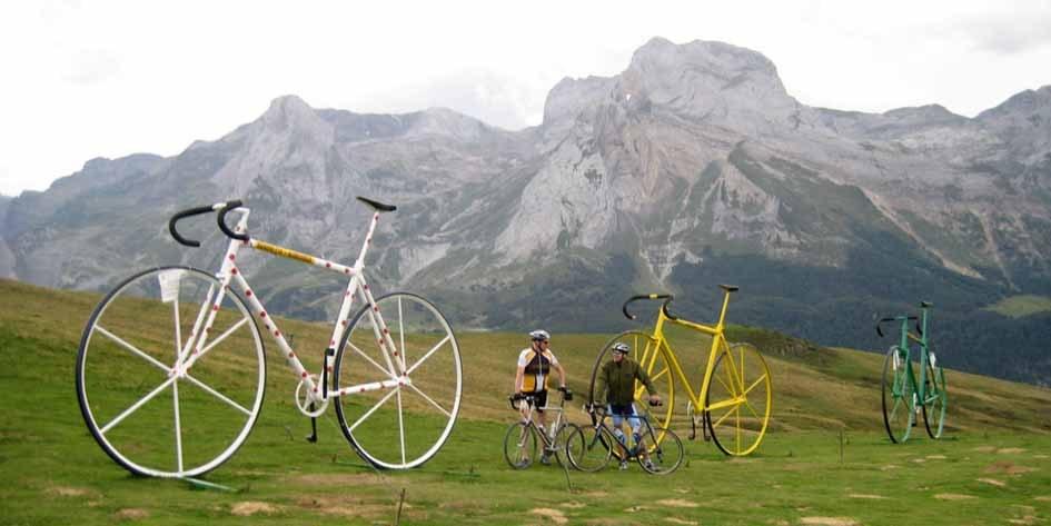 Rennradreise_Pyrenaeen