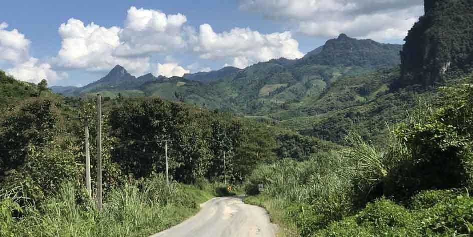Rennradreise_Thailand_Laos