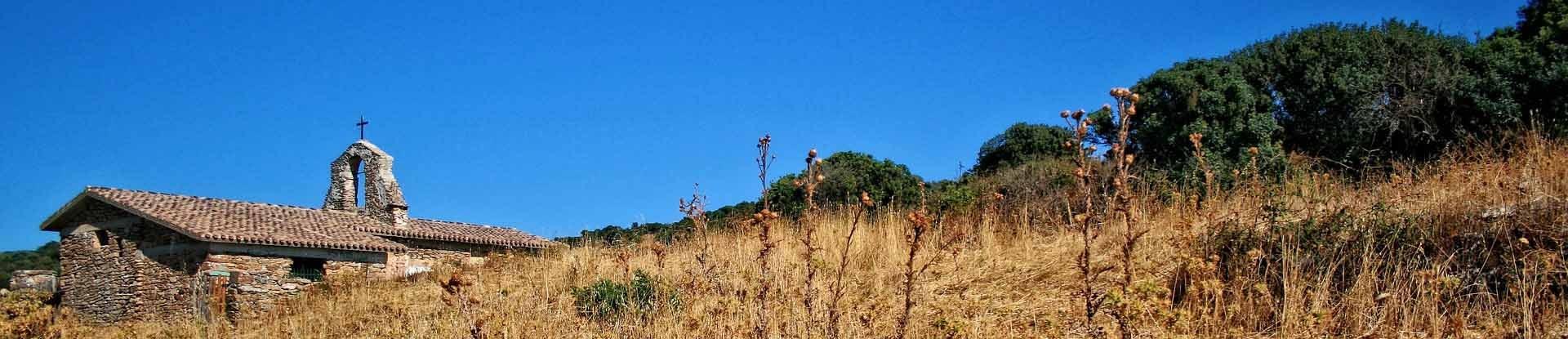 Individueller Radurlaub auf Sardinien
