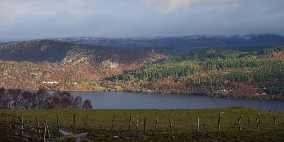 Radreise Schottland individuell