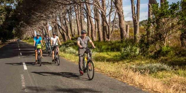 Suedafrika_Gardenroute_E_Bike