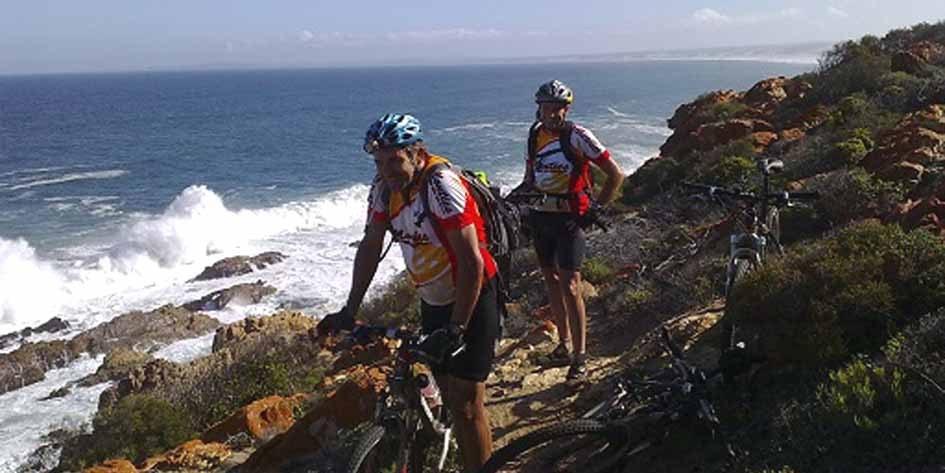 MTB Bikereise Südafrika Gardenroute