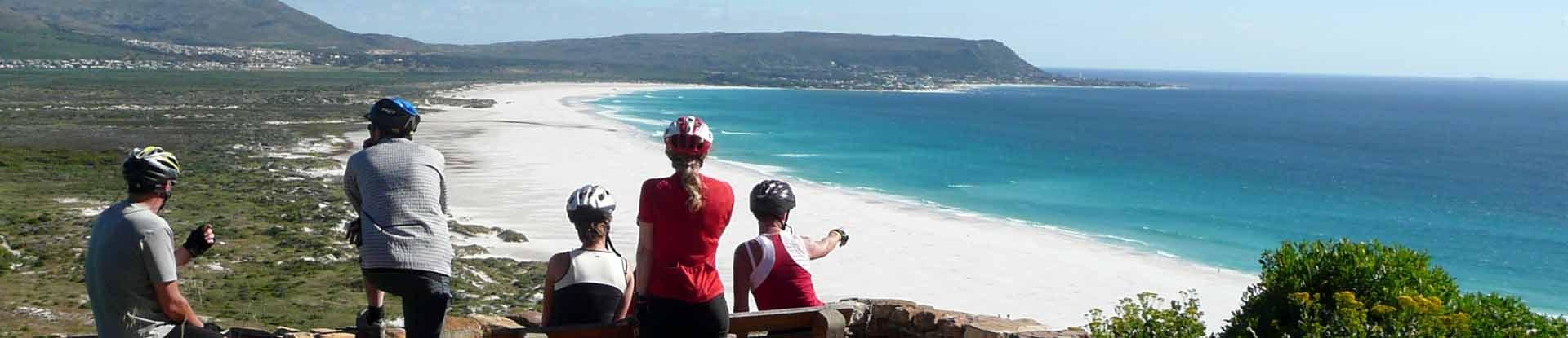 Radreise Gardenroute Südafrika