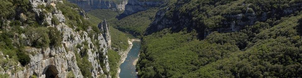 Radreise Südfrankreich