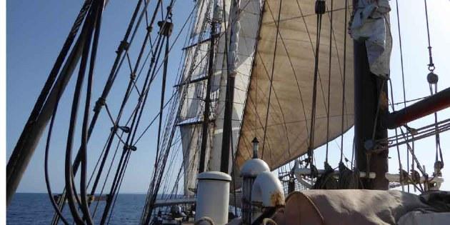 inselhüpfen Toskana - Radreise mit Schiff