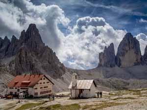 Dolomiten Rennradtouren