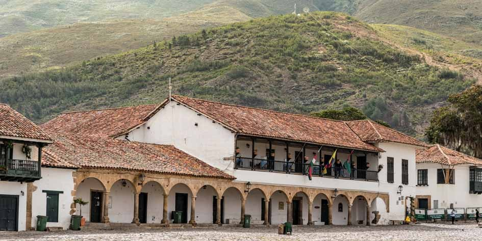 Kolumbien mit Rad entdecken