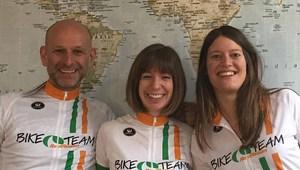 Biketeam Radreisen - Ihre Radreise-Berater