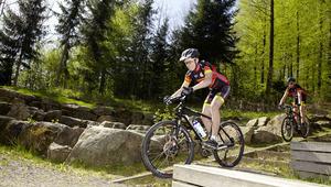 Mountainbike Fahrtechnikurse