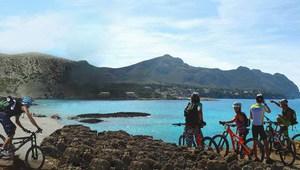 Bikewoche Mallorca