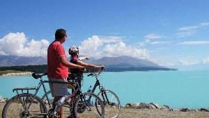 Radreisen Neuseeland