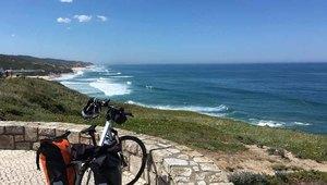 Fahrradurlaub von Porto nach Lissabon