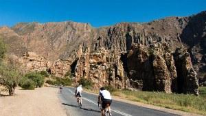 Rennradreisen Südafrika